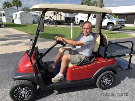 Golf Cart_02