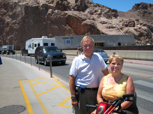 R.  Hoover Dam