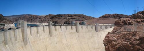 S.  Hoover Dam