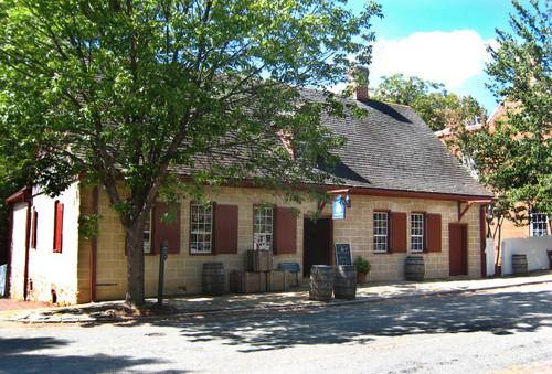 E.  Old Salem