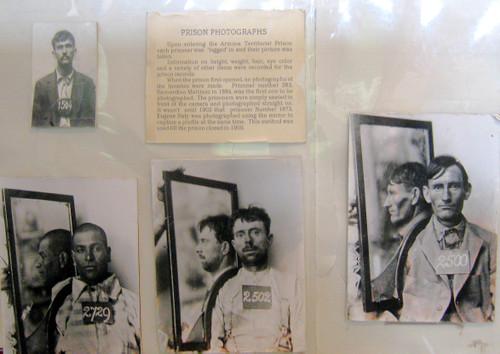 Prisoner Pictures